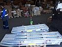 Производство трапов сходней алюминиевых рамп 32-45 тонн, фото 2