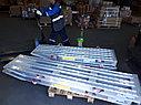 Производство трапов сходней алюминиевых рамп 32-45 тонн, фото 3