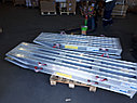 Производство трапов сходней алюминиевых рамп 32-45 тонн, фото 4