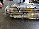 Производство трапов сходней алюминиевых рамп 30-40 тонн, фото 3