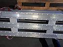 Изготовление алюминиевых рамп 35 тонн, фото 2