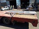 Изготовление алюминиевых рамп 35 тонн, фото 3