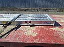 Изготовление алюминиевых рамп 35 тонн, фото 4