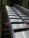 Погрузочные рампы из алюминия (аппарели / трапы) 5 тонн, фото 3
