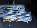 Алюминиевые рампы для спецтехники 32-45 тонн, фото 5