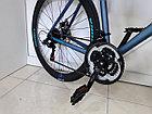 Скоростной велосипед Trinx Tempo 1.1 540. 28 колеса. 22 рама, фото 3
