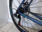 Скоростной велосипед Trinx Tempo 1.1 540. 28 колеса. 22 рама, фото 6