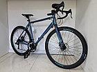 Скоростной велосипед Trinx Tempo 1.1 540. 28 колеса. 22 рама, фото 7