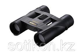 Nikon Бинокль Aculon A30 10x25 черный