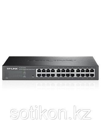 TP-Link TL-SG1024DE, фото 2