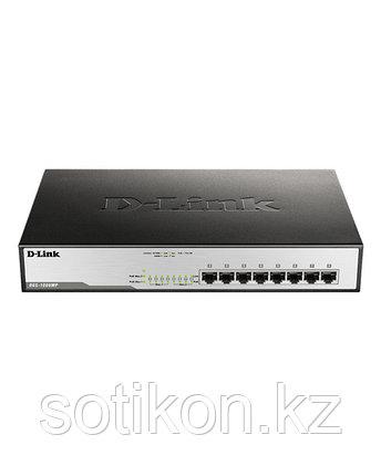D-Link DGS-1008MP, фото 2