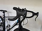 Велосипед Шоссейный Trinx Tempo 1.1 500. 28 колеса. 20 рама, фото 2