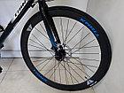 Велосипед Шоссейный Trinx Tempo 1.1 500. 28 колеса. 20 рама, фото 3