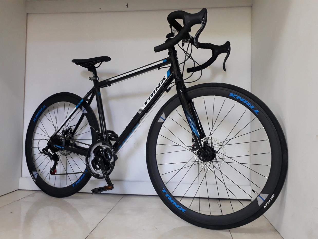 Велосипед Шоссейный Trinx Tempo 1.1 500. 28 колеса. 20 рама