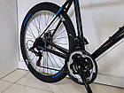 Велосипед Шоссейный Trinx Tempo 1.1 500. 28 колеса. 20 рама, фото 5