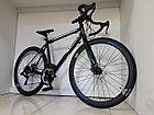 Велосипед Шоссейный Trinx Tempo 1.1 500. 28 колеса. 20 рама, фото 4