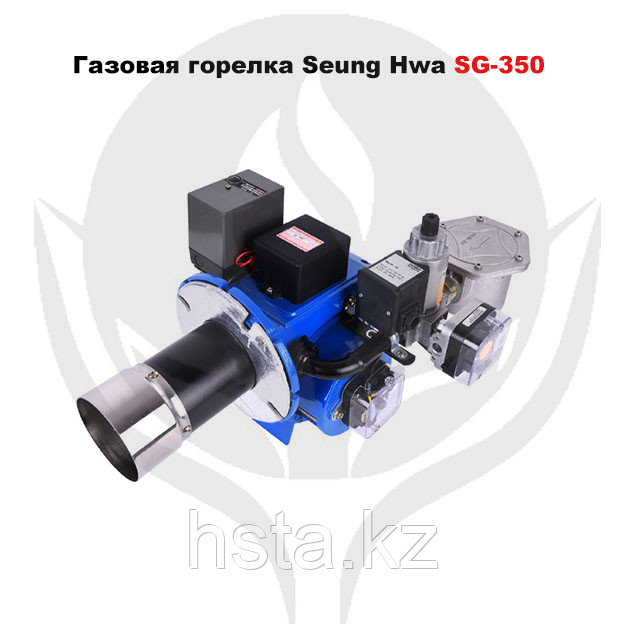Газовая горелка Seung Hwa SG-350