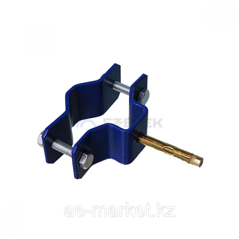 Кронштейн для мачты трубный анкерный, сталь