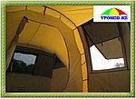 Двухслойная автоматическая 6 местная палатка Min X-ART 1820, фото 2