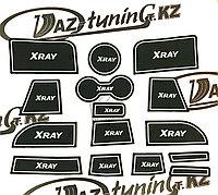 Коврики в панель приборов Лада X-Ray, фото 1