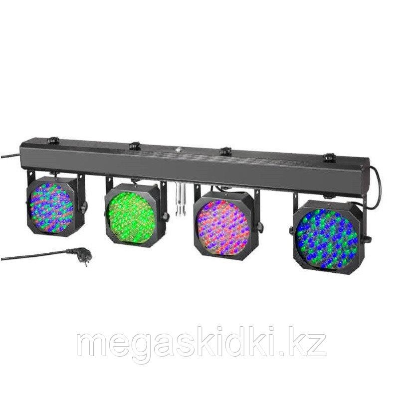 Светодиодный прожектор Cameo MULTI PAR 1