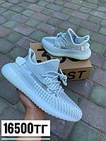 Кроссовки Adidas Yeezy сер, фото 1