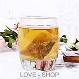 """Оздоровительный чай """"SHI-BAOCHA"""" для укрепления здоровья (30 пакетиков)., фото 2"""