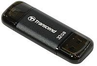 USB-Флеш для Apple Transcend JetDrive Go 300 TS32GJDG300K (32GB)