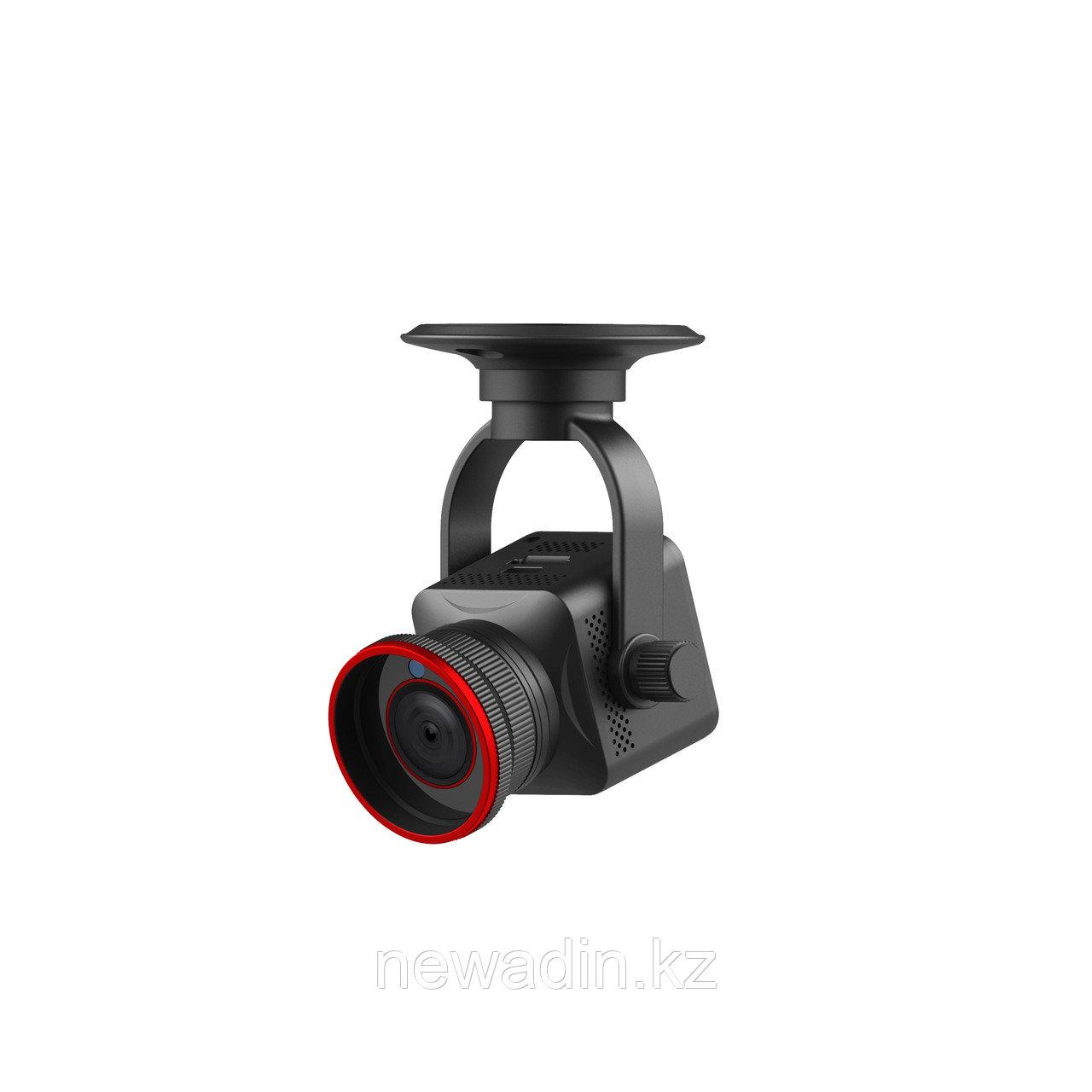 Full-HD мини видео камера-няня с Wi-Fi трансляцией видео на телефон