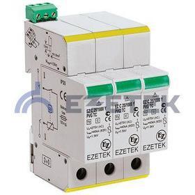 Защита фотоэлектрических систем (II Класс)