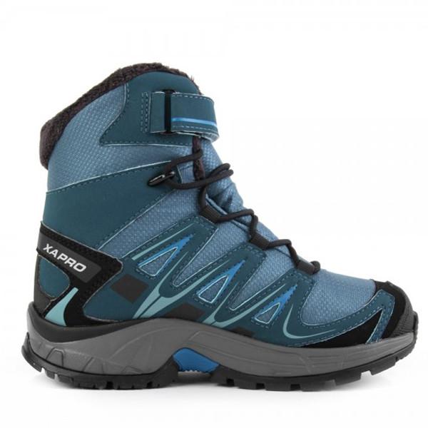 Salomon  ботинки детские Xa Pro 3D Ts Cswp