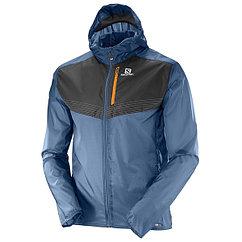 Salomon  куртка c  мужская Fast wing aero