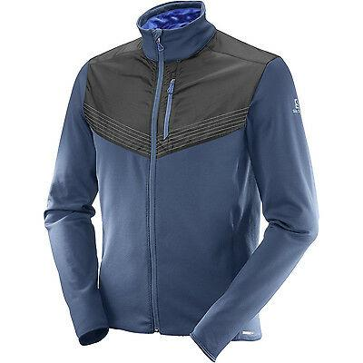 Salomon  куртка мужская Pulse Mid Reflective M