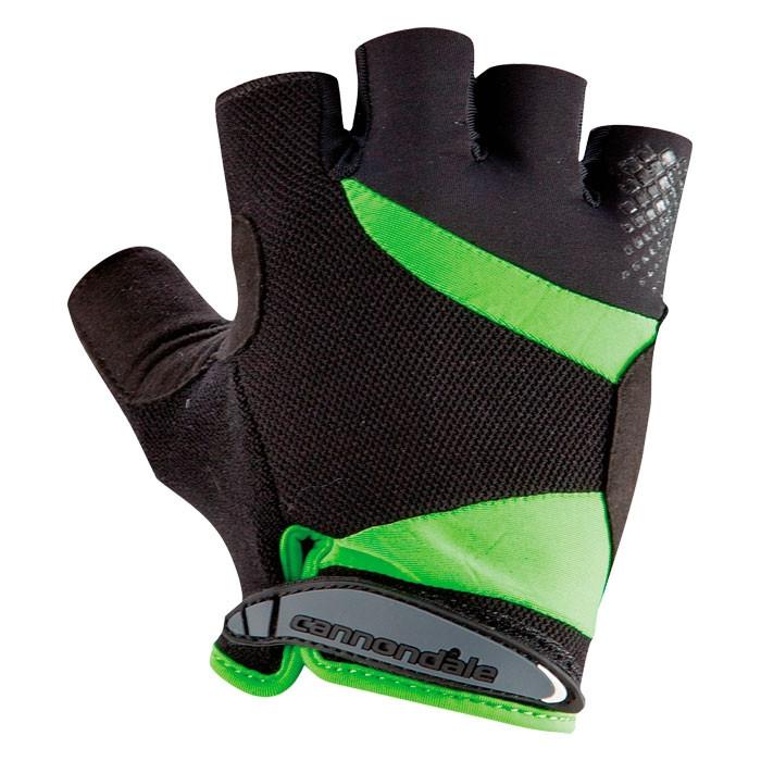 Cannondale  перчатки  Gel