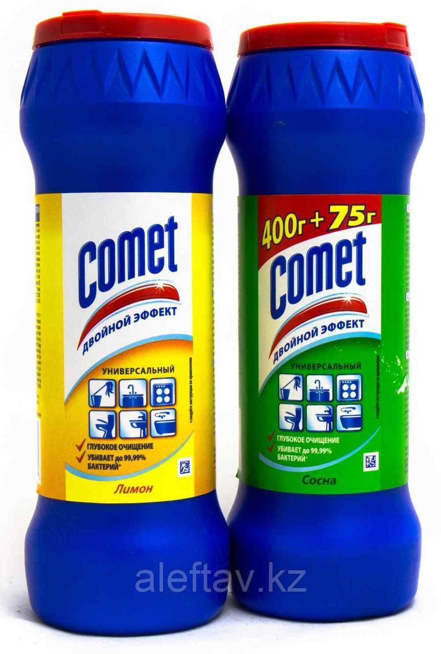 Комет чистящий порошок,475 гр.