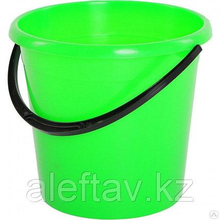 Пластиковое ведро 12л., фото 2