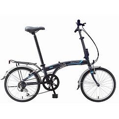 Dahon  велосипед  складной Suv D6 - 2020