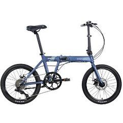 Dahon  велосипед складной Hemingway D9 - 2020