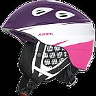 Alpina  шлем горнолыжный Grap 2.0 Jr, фото 5
