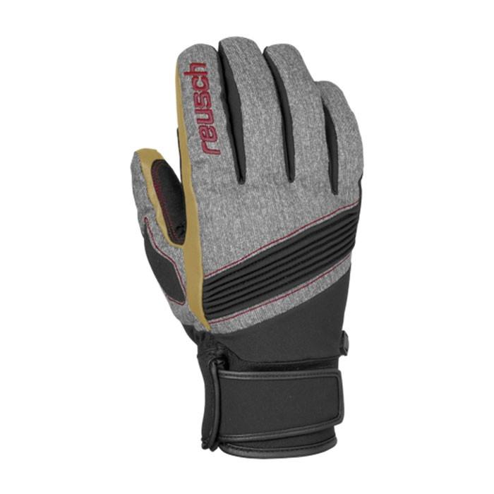 Reusch  перчатки  Samuel Meida Dry