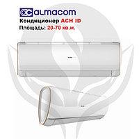 Кондиционер инверторный Almacom ACH-09ID