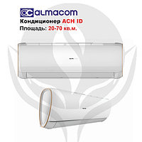 Кондиционер инветорный Almacom ACH-09ID