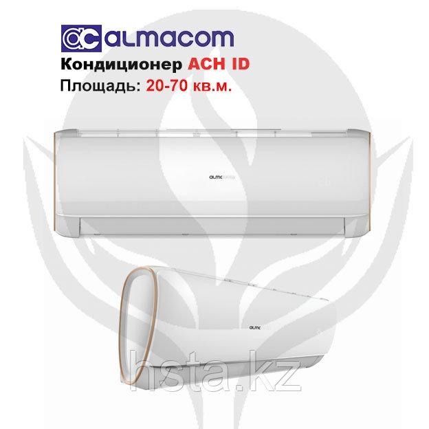 Кондиционер инветорный Almacom ACH-24ID