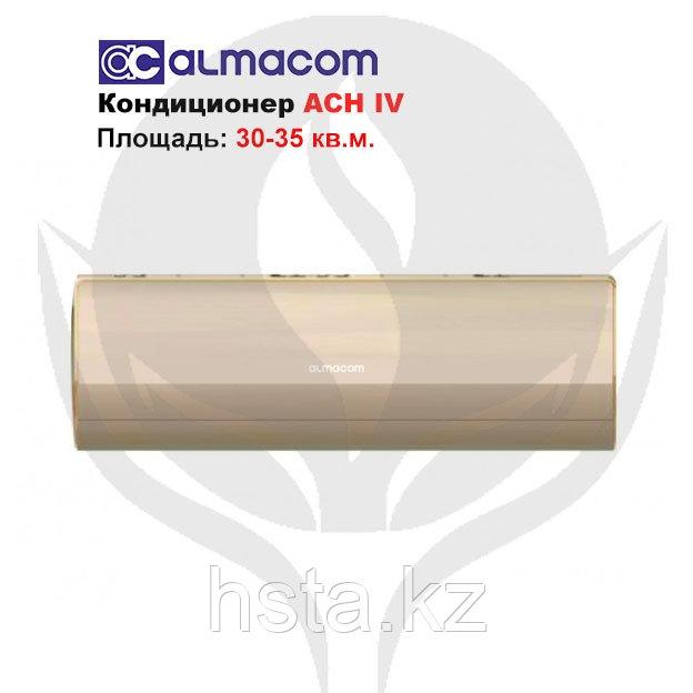 Кондиционер инверторный Almacom ACH-11IV