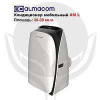 Кондиционер мобильный Almacom AM-09L