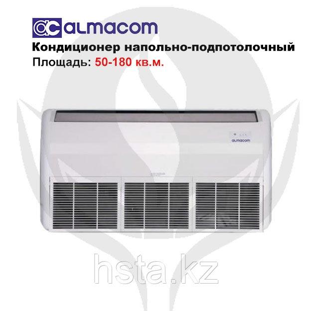 Напольно-потолочный кондиционер Almacom ACF-36HA