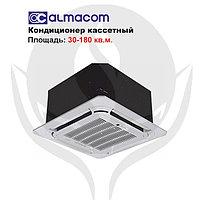 Кассетный кондиционер Almacom ACC-36HM