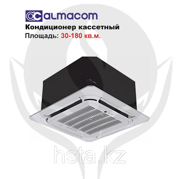 Кассетный кондиционер Almacom ACC-36HА