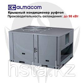 Крышные кондиционеры Almacom (руфтопы)