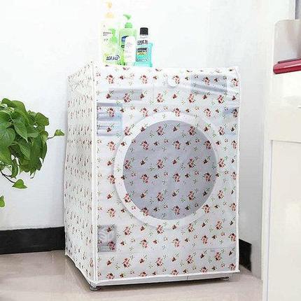 Чехол для стиральной машины PEVA, фото 2